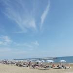 Week 2 Italië: Omgeving Venetië, Chioggia, Ravenna en Rimini.