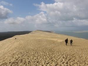 Dune du Pyla 2008