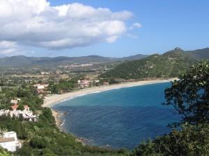 Sardinie 2010