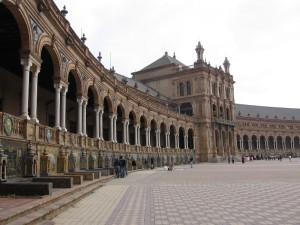Sevilla 2007