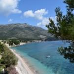 Week 2 Kroatië