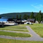 Week 9 Noorwegen: Jevnaker, Hedmark, Ostfold en daarna naar huis.