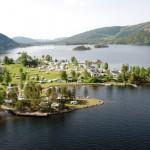 Week 10 Noorwegen: van Lofthus richting Stavanger, Mandal en Evje