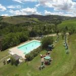Week 3 Italië: regio Marche en Toscane (Florence, Siena en daarna de kust)