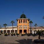 Week 4 Spanje & Portugal: omgeving Alicante – Almeria