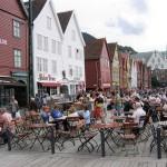 Bryggen Bergen 2016
