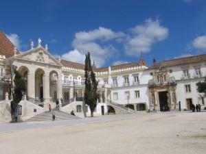 Coimbra 2009