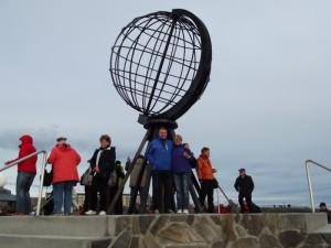 Noordkaap 2013