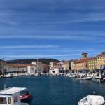 Week 5 Kroatië