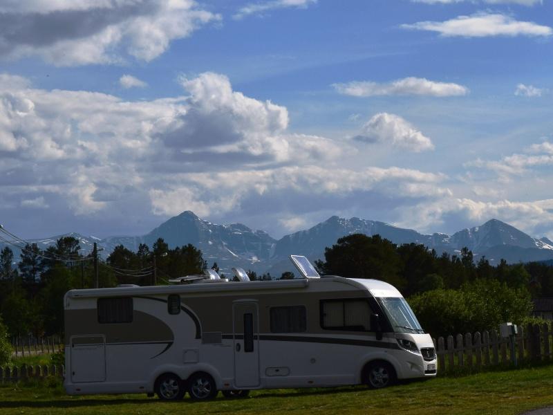 Grimsbu Camping 2016 3