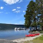 Week 11 Noorwegen: omgeving Jevnaker, Oslo, Skarnes en Trogstad