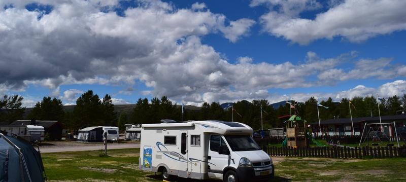 Solenstua Camping Engerdal 2016 1