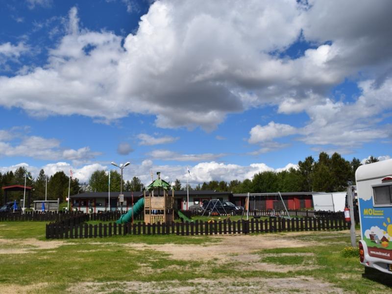 Solenstua Camping Engerdal 2016 2