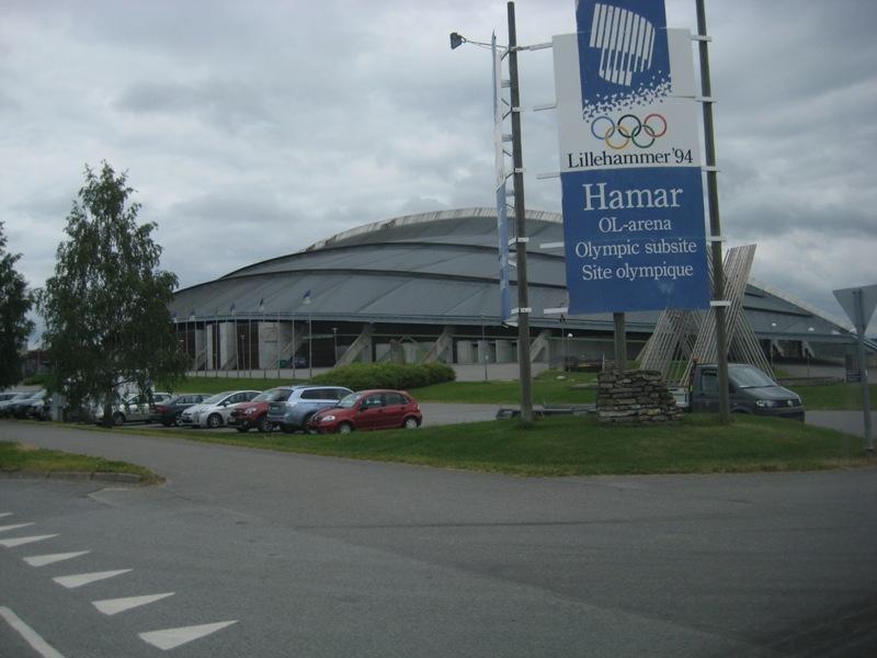 Vikingskipet Hamar 2016