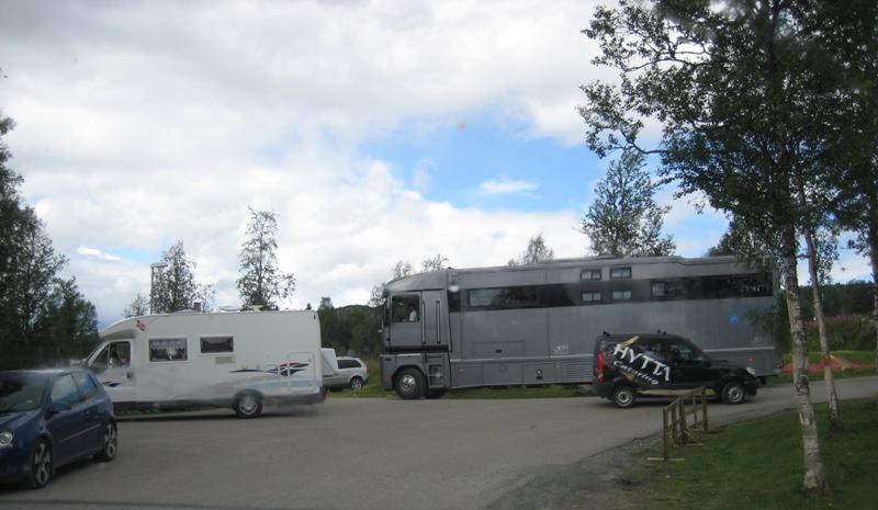Beitostolen Camping 2016