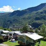 Week 6 Noorwegen: Fjorden omgeving Lofthus-Kinsarvik-Flam-Laerdal-Sogndal