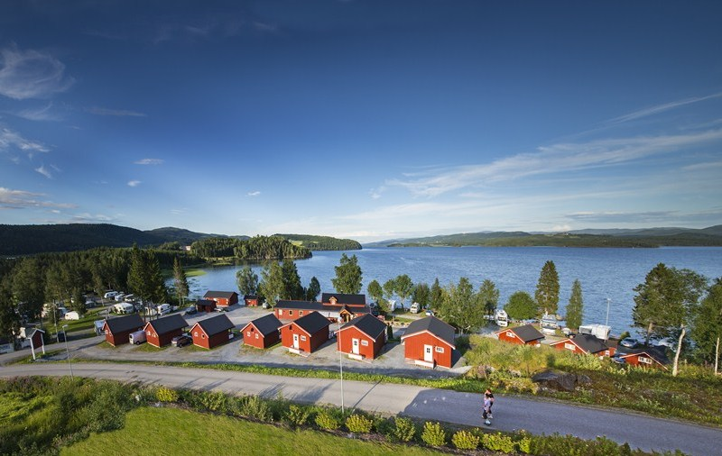 Follingstua Camping Steinkjer