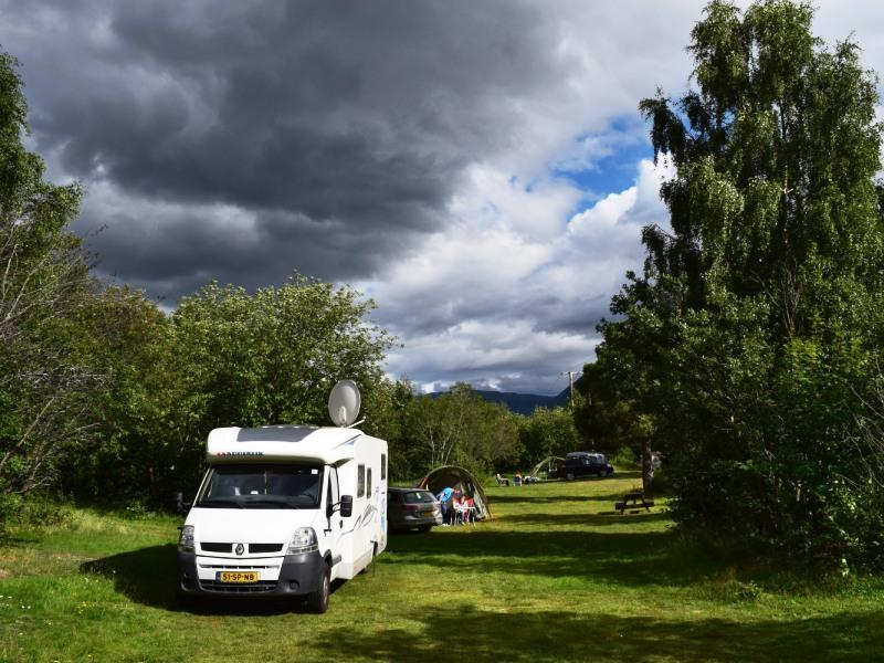 Gjeilo Camping Skjak 2016 1