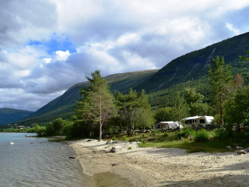 Gjeilo Camping Skjak 2016 3