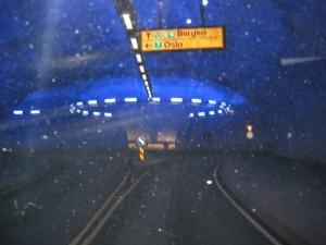 Hardangerfjord tunnel en brug 2016 1