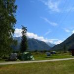 Week 8 Noorwegen: Sognefjord, daarna richting Lom & Fagernes