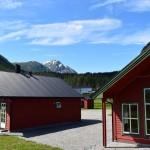 Week 5 Noorwegen: omgeving Laerdal, Sognefjord en Lom