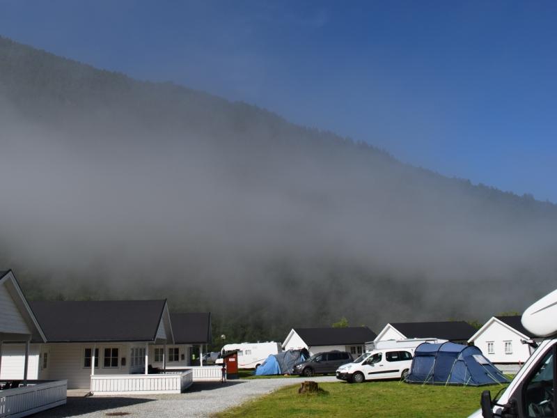 Kinsarvik Camping 2016 1