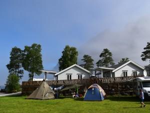 Kinsarvik Camping 2016 2