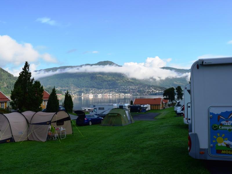 Kjornes Camping Sogndal 2016 2