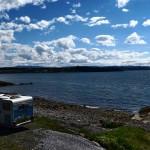 Week 1 vertrek naar Noorwegen