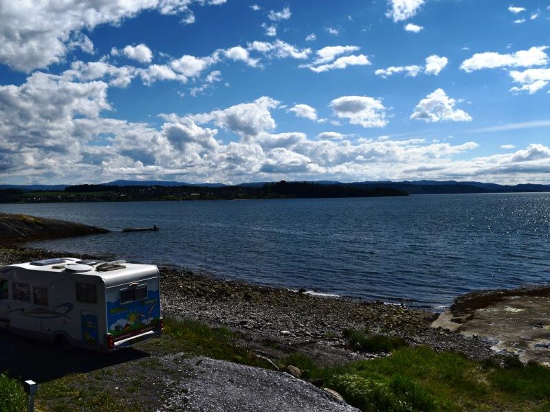 Koa Camping 2016 1