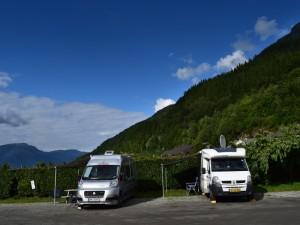 Lofthus Camping 2016 1