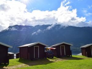 Lofthus Camping 2016 3