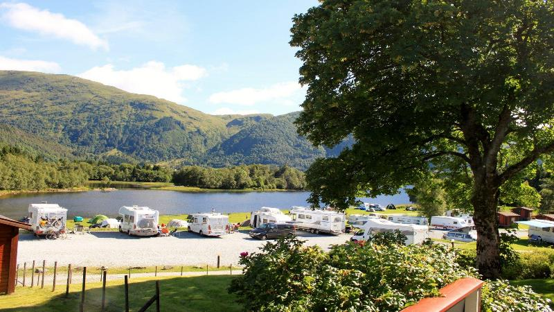 Lone Camping Bergen 2016 1