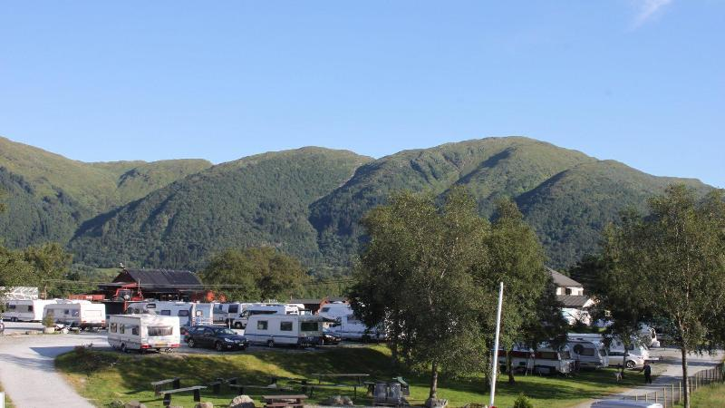 Lone Camping Bergen 2016 2