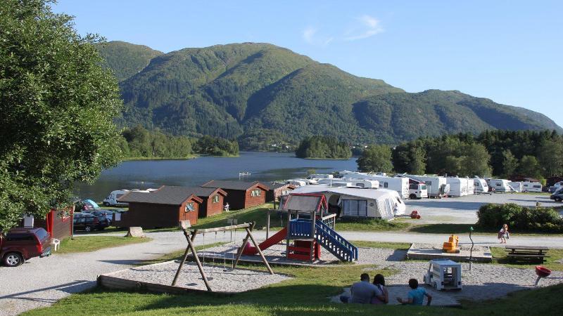 Lone Camping Bergen 2016 3