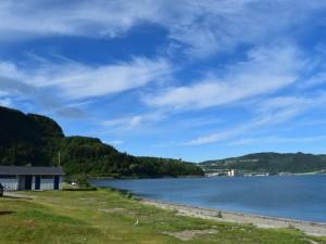 Oysand Camping Melhus bij Trondheim 2016 3
