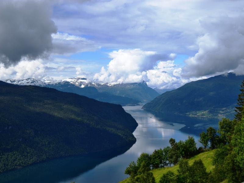 Panoramavegen Nordfjord 2016 1