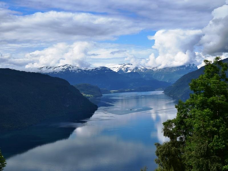Panoramavegen Nordfjord 2016 2