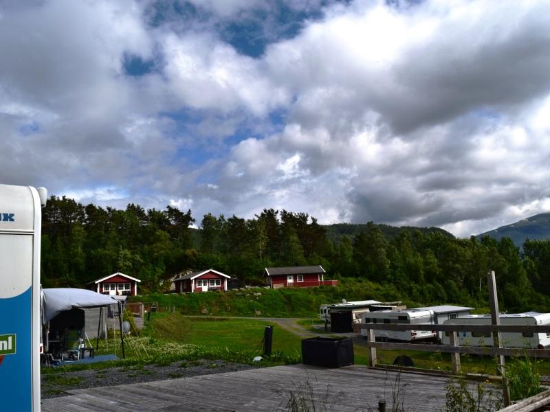 PlusCamp Nore Fjordsenter 2016 1