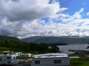PlusCamp Nore Fjordsenter 2016 2