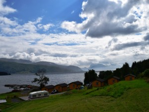PlusCamp Nore Fjordsenter 2016 3