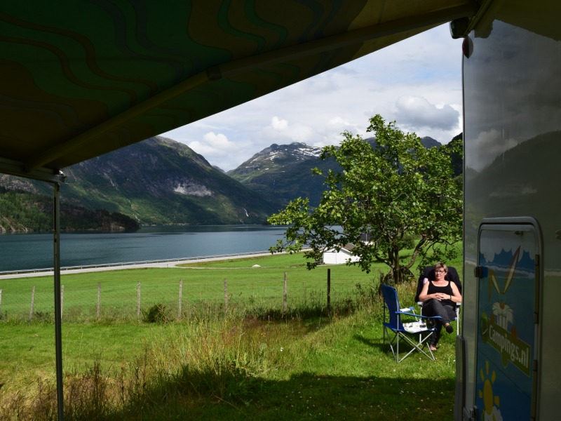 PlusCamp Strynsvatn 2016 1