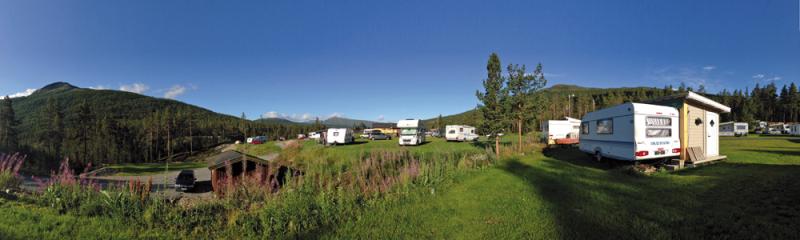 Randsverk Camping Tessanden Jotunheimen 2016 1.jpg