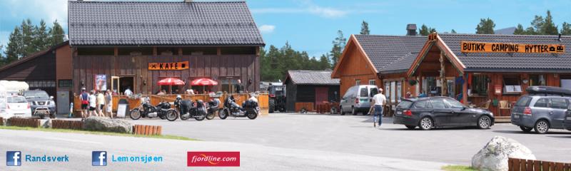 Randsverk Camping Tessanden Jotunheimen 2016 2.jpg