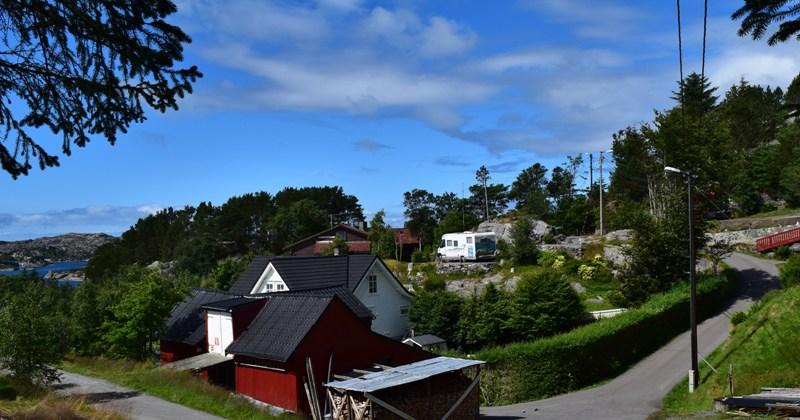 Skogtun Camping 2016 2