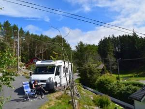 Skogtun Camping 2016 5