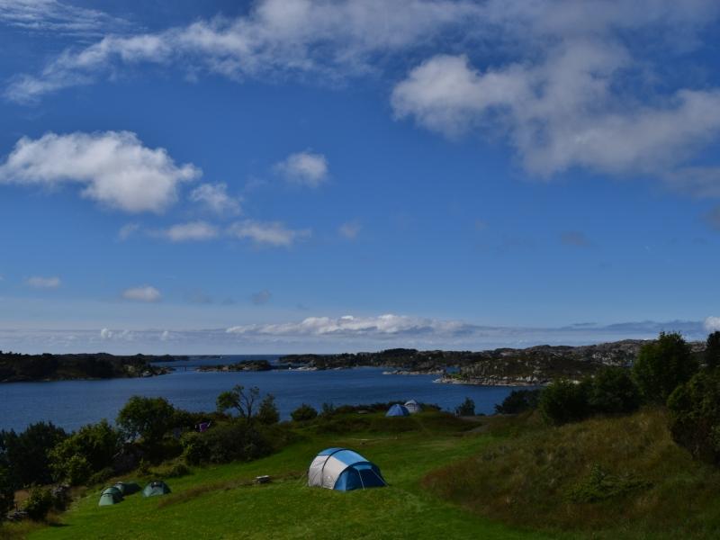 Skogtun Camping 2016 7