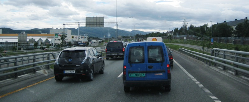 file bij Trondheim 2016