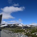 Week 7 Noorwegen: Sognefjord & omgeving Lom-Jotunheimen-Fagernes